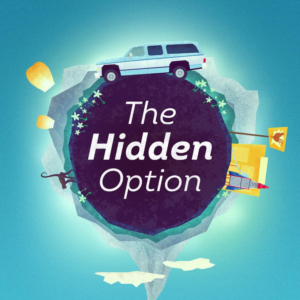 The Hidden Option: Openness